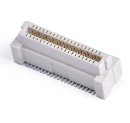 0.80间距板对板连接器