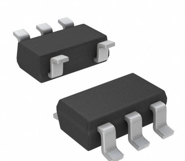供应无需电感内置升压 移动电源升压ic