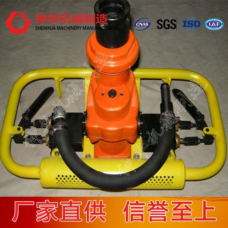 防突钻机型号规格及应用说明