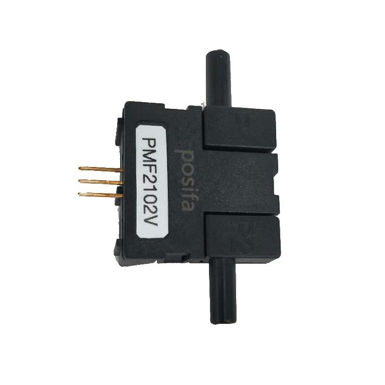 Posifa光谱学流量传感器PMF5009V 60 SLM