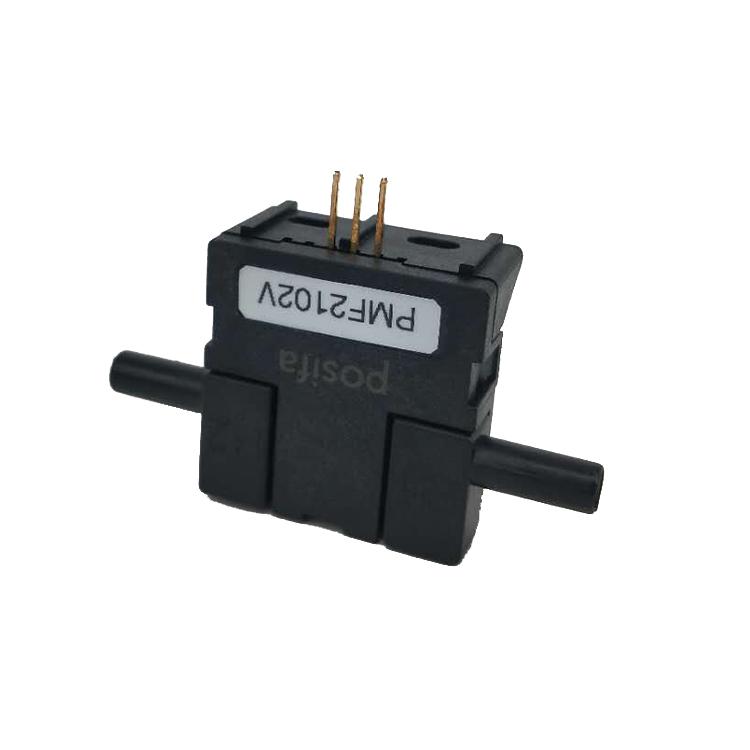 Posifa质量控制器流量传感器PMF5009D 60 SLM