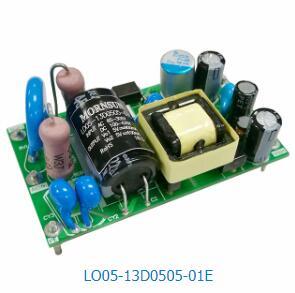 5W,AC-DC 模块电源