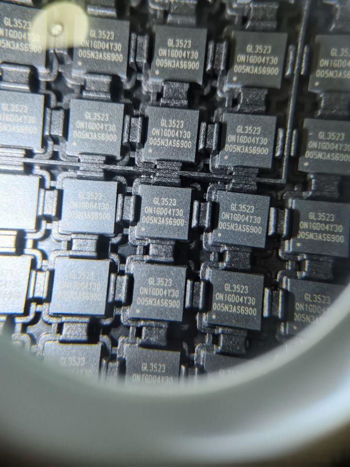 GL3523-ONY30/USB芯片原装现货热卖