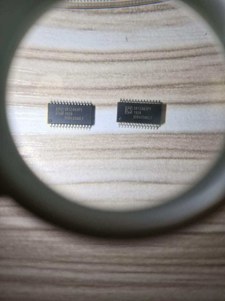 9DB433AGLF/时钟IC原装现货热卖