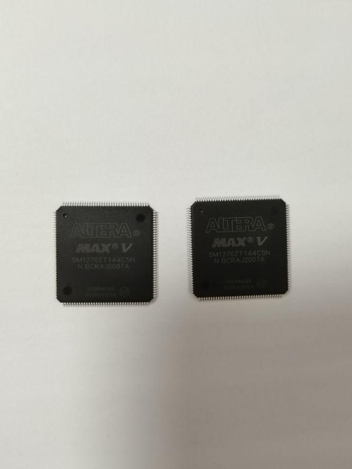 5M1270ZT144C5N/阿尔特拉逻辑IC原装热卖