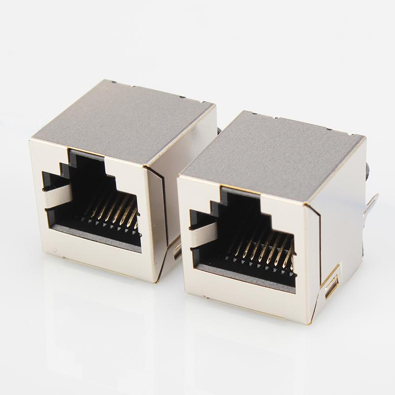 �|莞�S家直�NRJ50�B接器插座屏蔽
