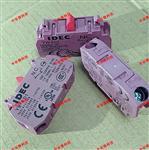 YW-E01常闭/YW-E10常开和泉IDEC开关单触点