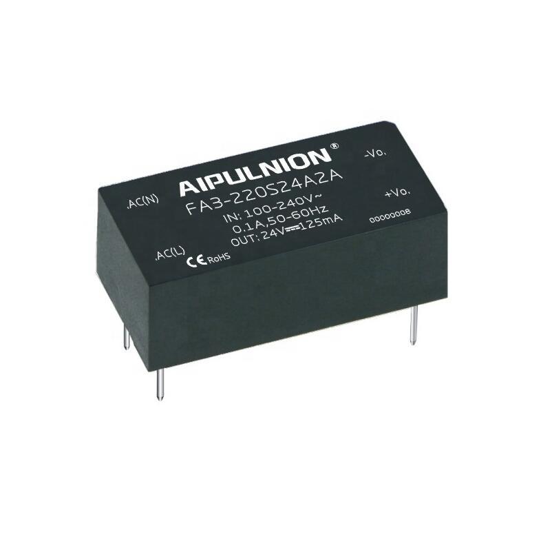AC DC功率模块转换器  FA3-220S24A2A