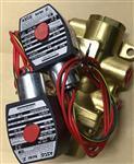 ASCO电磁阀EF8344G080MO  A515074  302745-MO