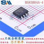 BS83B04A-4触控式单片机合泰原装现货