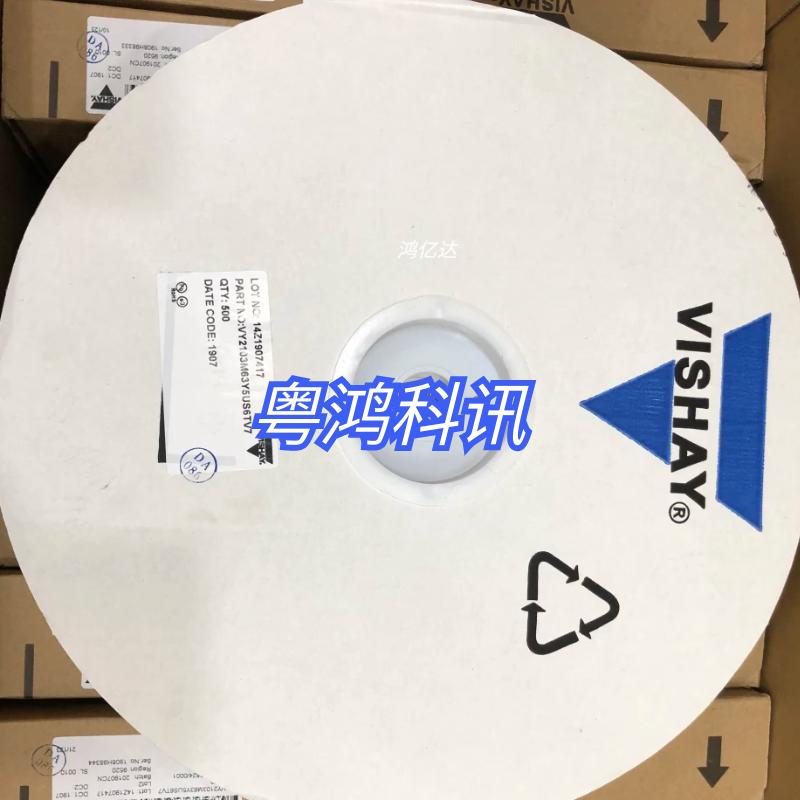 供��VY2103M63Y5US6TV7安��容器,原�bVISHAY 10NF±20% Y5U 440VAC
