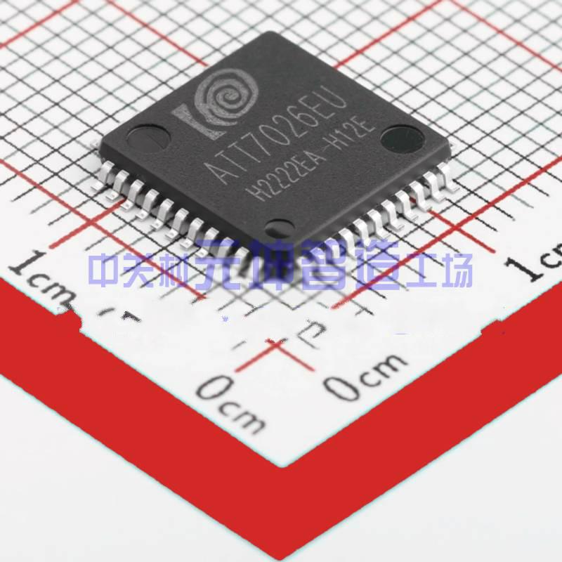 供应电量计芯片 原装现货供应 ATT7026EU-N