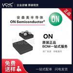 FAN54005UCX ON安森美 锂离子/聚合物充电IC