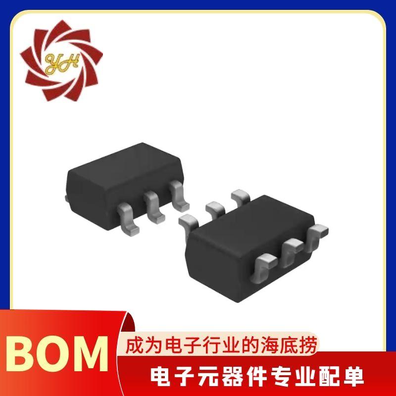 智能功率模块(IPM)TPS2514ADBVR MicroWire