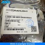 IR333-A 5MM插件LED 940红外发射管