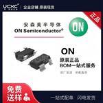 NCP432BCSNT1G ON安森美 分流器电压基准IC