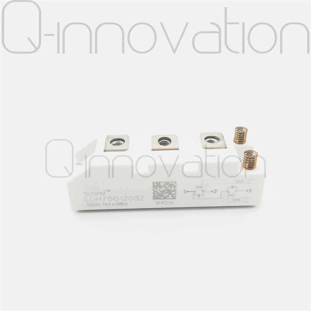全系列IGBT模块LUH75G1203Z型号齐全 价格实惠 量大从优