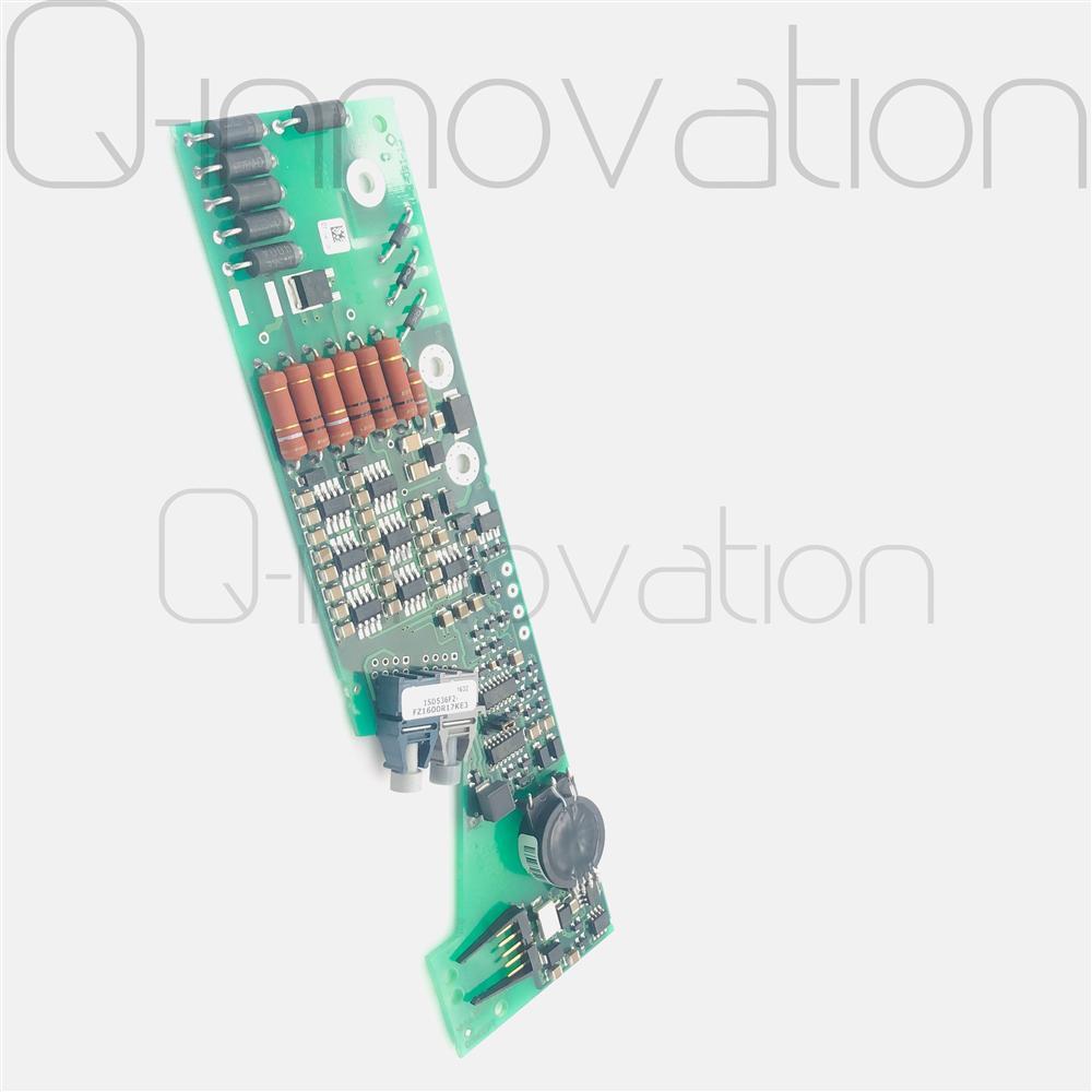 诚信供应 全系列驱动板1SD0536F2-FZ1600R17KE3型号齐全 价格实惠