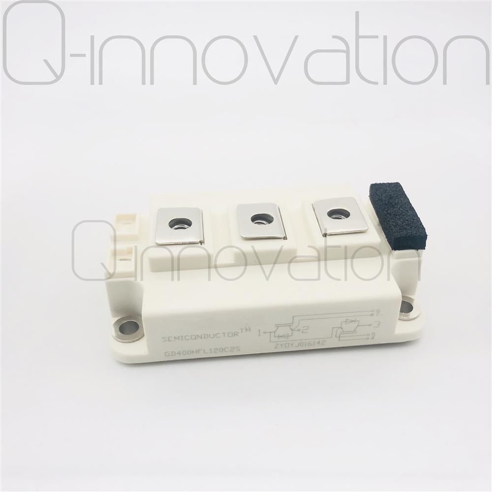 全面长期供应 IGBT模块GD400HFL120C2S型号齐全 价格实惠
