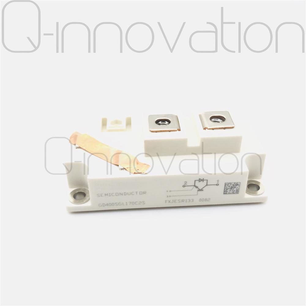 供应 全系列IGBT模块GD400SGL170C2S多种型号 欢迎订购