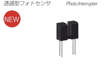 KI3664凹槽型光��鞲衅�