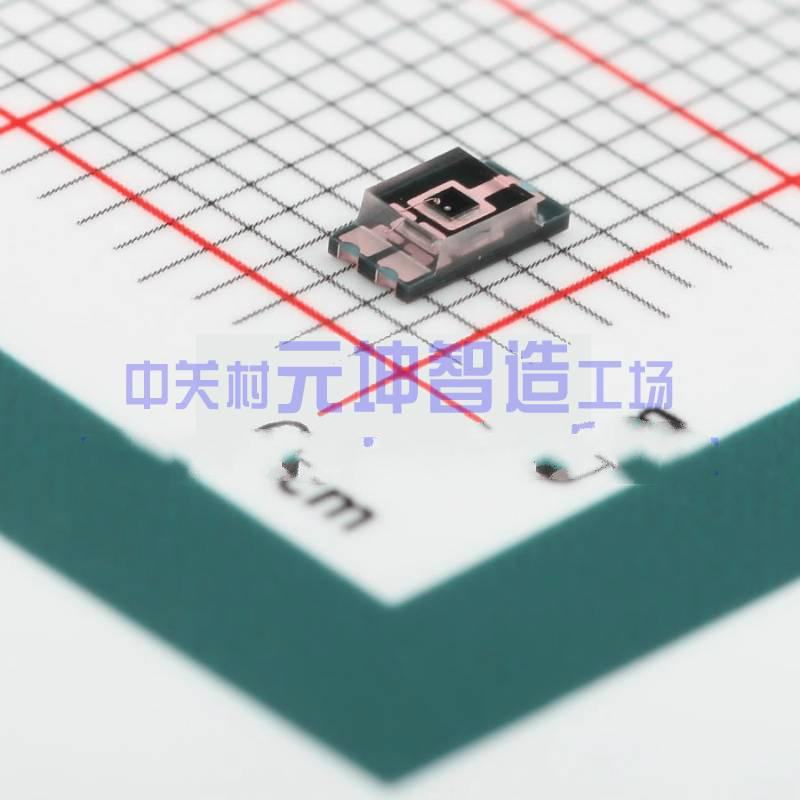 供应环境光传感器 TEMT6000X01 现货库存