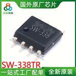 SW-338TR MACOM SOP-8 SOP-8