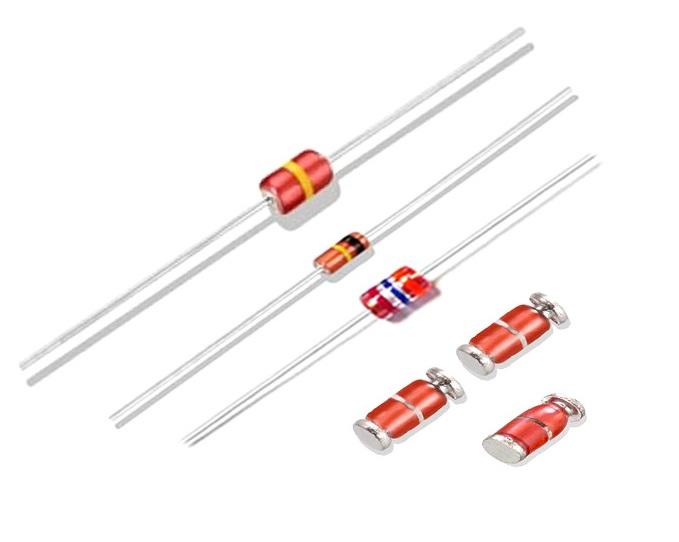 玻璃放电管UNA-501M电压500V一站式现货销售