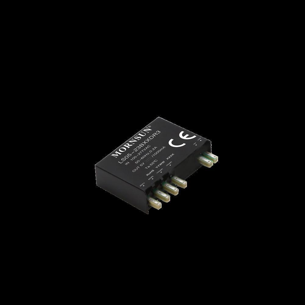 金升�5W DIY型AC-DC模�K�源