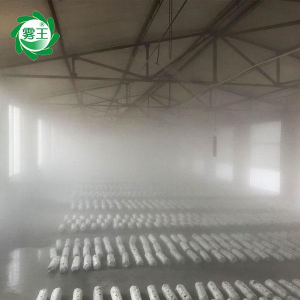 菌菇培育高压雾化加湿器