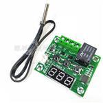 XH-W1209 数显温控器 高精度温度控制器 控温开关 微型温控板