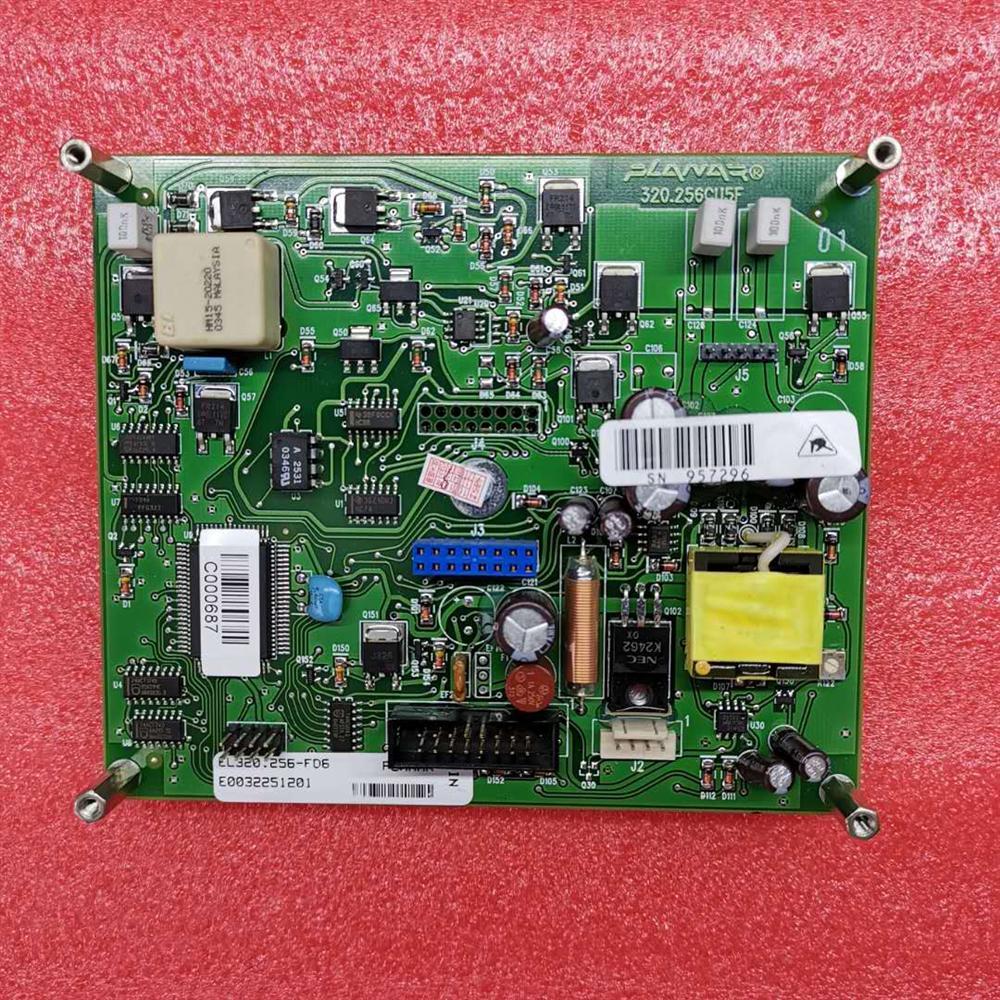 供应EL320.256-FD6工业显示屏