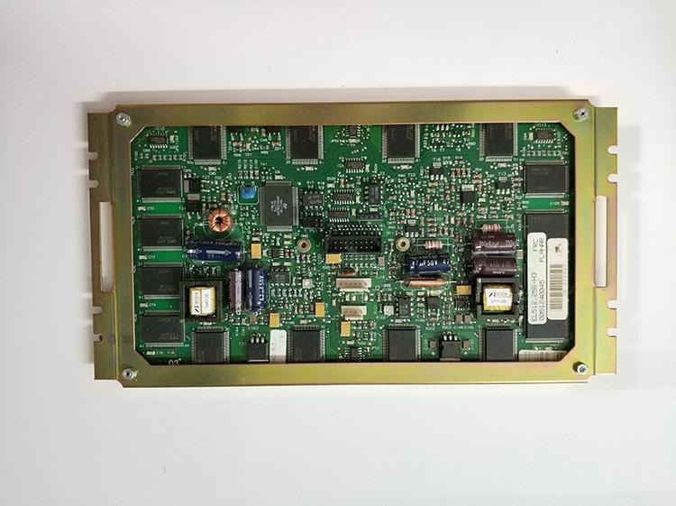 供应EL512.256-H3工业显示屏