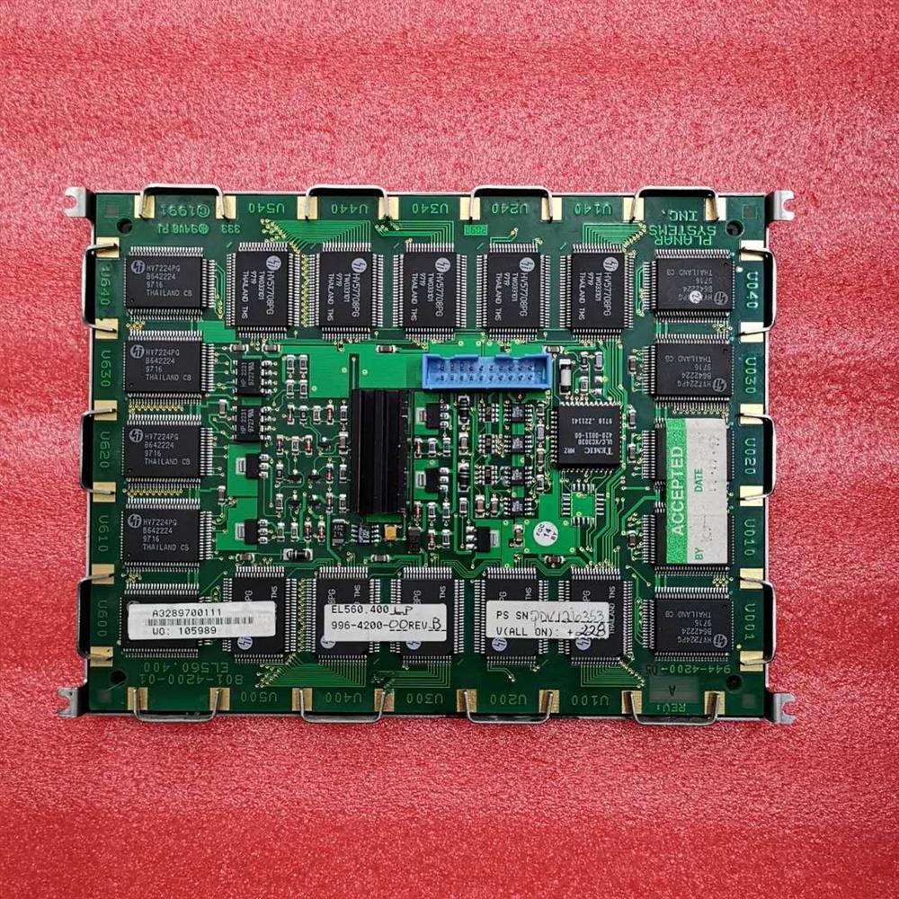 供应EL560.400工业显示屏