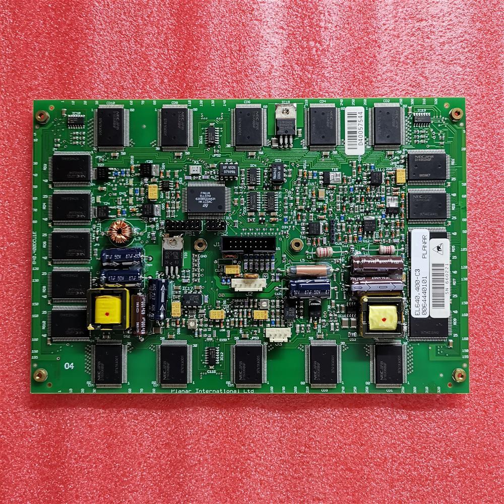 供应EL640.400-C3工业显示屏