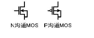 MOSFET及MOSFET��与�路案例分析