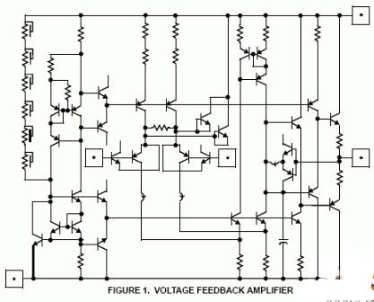 CMOS轨到轨放大器电路的问题解决方案