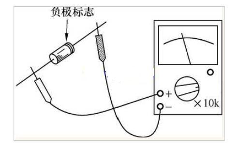 稳压二极管12V稳压值的测量方法