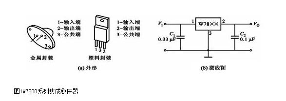 一文介绍计算机控制系统的四种电源