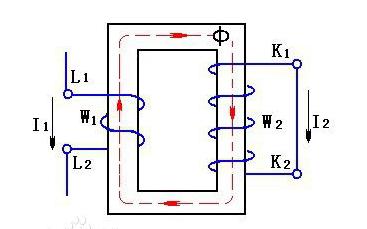 电流互感器在电磁炉过流检测方面的应用