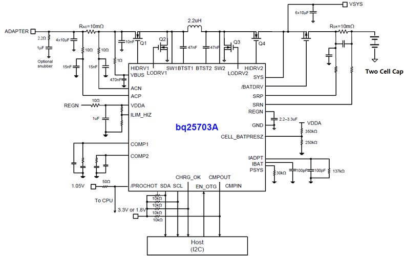 无晶振无线MCU器件CC2652RB的小体积无线应用