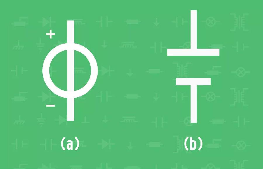 对比:独立电压源和独立电流源,受控电源与独立电源