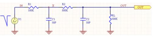 PCB电路设计中的瞬态信号分析