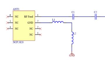 如何将NB-IoT天线引入电路板并解决阻抗匹配