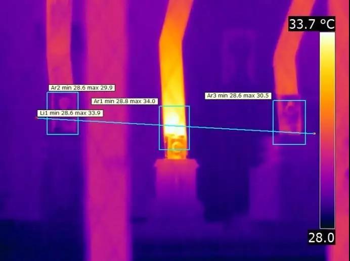 关于温度传感器种类及优缺点,你了解多少?