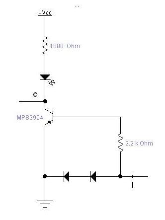 电流检测的几种巧妙电路